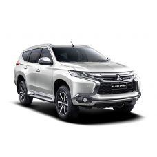 Коврики EVA для Mitsubishi PAJERO Sport (2015-н.в.)