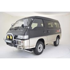 Коврики EVA для Mitsubishi Delica IV (1994-2007)