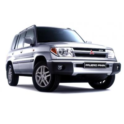 Коврики EVA для Mitsubishi PAJERO Pinin 5D (1998-2007)