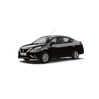 Коврики EVA для Nissan ALMERA (2016-н.в.)