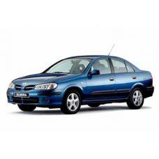 Коврики EVA для Nissan ALMERA N16 (2000-2006)