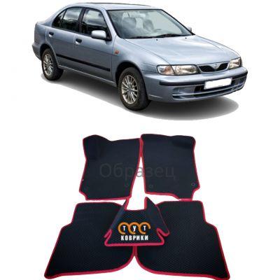 Коврики EVA для Nissan Almera N15 (1995-2000)