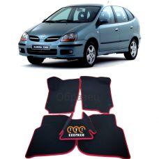 Коврики EVA для Nissan Almera Tino (2000-2006)