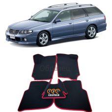Коврики EVA для Nissan Avenir (1998-2005)