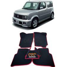 Коврики EVA для Nissan Cube Z11 (2002-2009)