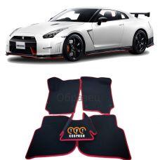 Коврики EVA для Nissan GT-R (2007-н.в.)