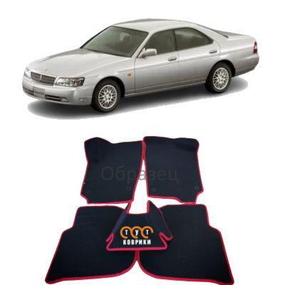 Коврики EVA для Nissan Laurel C35 (1997-2001)