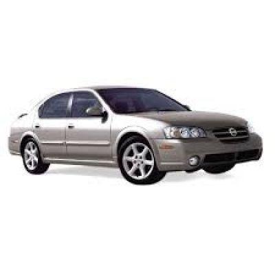 Коврики EVA для Nissan MAXIMA (1994-1999)