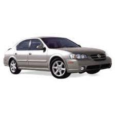 Коврики EVA для Nissan MAXIMA (1999-2003)