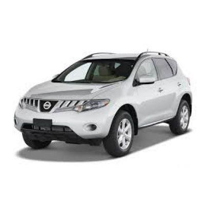 Коврики EVA для Nissan MURANO (2009-2014)