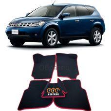 Коврики EVA для Nissan Murano Z50 (2002-2008)