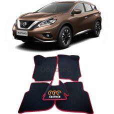 Коврики EVA для Nissan Murano Z52 (2014-н.в.)