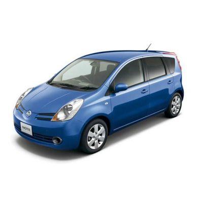 Коврики EVA для Nissan NOTE (2006-н.в.)