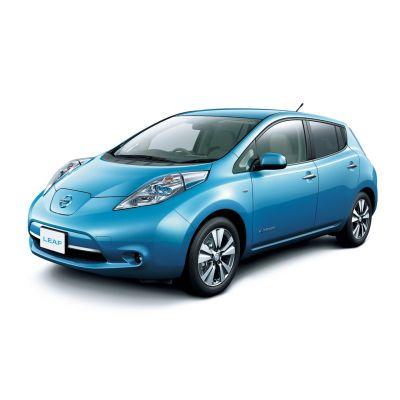 Коврики EVA для Nissan Leaf (2010-2017)