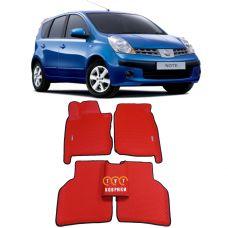 Коврики EVA для Nissan Note E11 (2005-2012)
