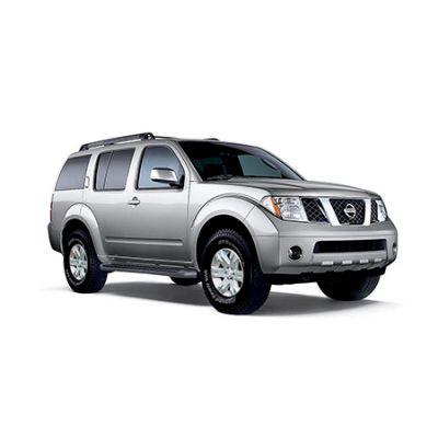 Коврики EVA для Nissan PATHFINDER (2010-2014)