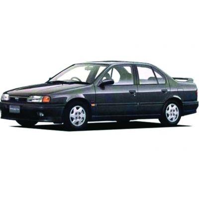 Коврики EVA для Nissan PRIMERA P-10 (1990-1995)