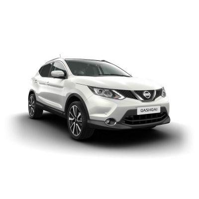 Коврики EVA для Nissan QASHQAI (2016-н.в.)