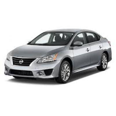 Коврики EVA для Nissan SENTRA (2014-н.в.)