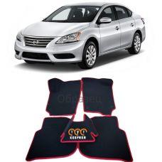 Коврики EVA для Nissan Sentra (2012-2019)