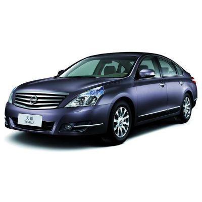 Коврики EVA для Nissan TЕANА (2008-2013)