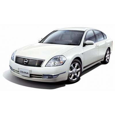 Коврики EVA для Nissan TЕANА (2002-2008)