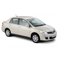 Коврики EVA для Nissan TIIDA (2007-н.в.)
