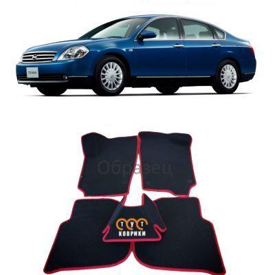 Коврики EVA для Nissan Teana J31 (2003-2008)
