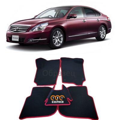 Коврики EVA для Nissan Teana J32 (2008-2013)