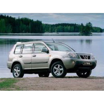 Коврики EVA для Nissan X-TRAIL (2001-2006)