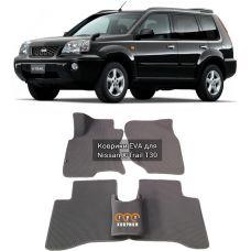 Коврики EVA для Nissan X-Trail T30 (2001-2007)