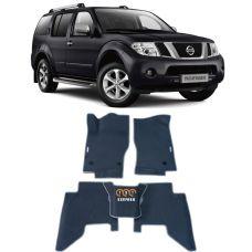 Коврики EVA для Nissan Pathfinder R51 (2004-2014) 5 мест