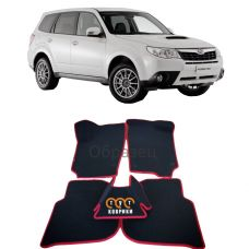 Коврики EVA для Subaru Forester III (SH) (2008-2013)