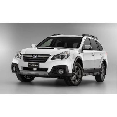 Коврики EVA для Subaru OUTBACK (2010-2014)