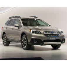 Коврики EVA для Subaru OUTBACK (2015-н.в.)