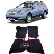 Коврики EVA для Subaru Outback IV (2009-2014)