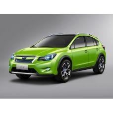 Коврики EVA для Subaru XV (2011-н.в.)