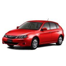 Коврики EVA для Subaru IMPREZA (2007-2011)