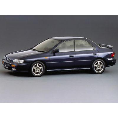 Коврики EVA для Subaru IMPREZA I (1992-2002)