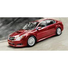 Коврики EVA для Subaru LEGACY (2010-2014)