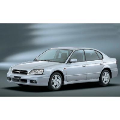 Коврики EVA для Subaru LEGACY III (1998-2004)