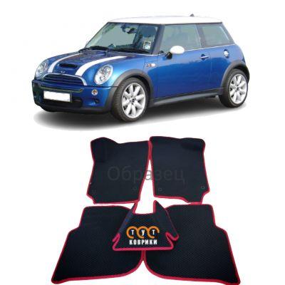 Коврики EVA для Mini Cooper Hatch 1 (2002-2006)