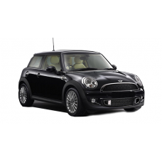 Коврики EVA для Mini Cooper Hatch 2 (S) (2006-2013)