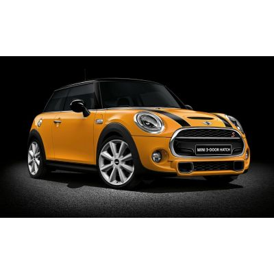 Коврики EVA для Mini Cooper Hatch 3 (S) (2013-н.в.)