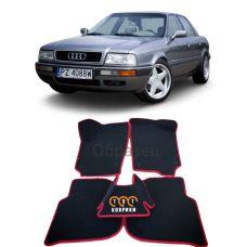 Коврики EVA для Audi 80 B4 (1991 - 1995)