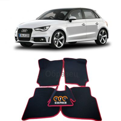 Коврики EVA для Audi A1