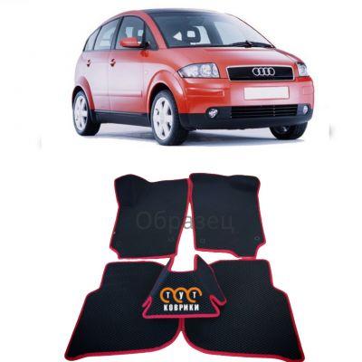 Коврики EVA для Audi A2
