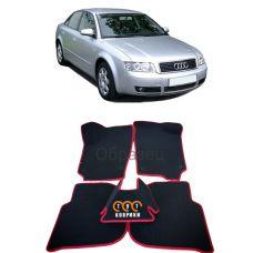 Коврики EVA для Audi A4 (B6) (2000-2004)