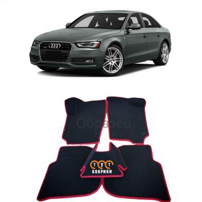 Коврики EVA для Audi A4 (B8)