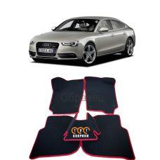Коврики EVA для Audi A5 (8T) (2007-2015)